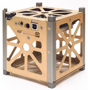 1U Cubesat