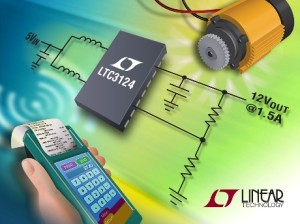 Dual-Phase Boosts Step-Up Efficiency