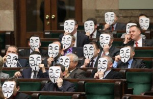 Internet Strike Stops SOPA. Next Up ACTA