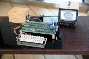 $905,000 for an Apple 1