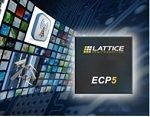 New FPGA Family from Lattice