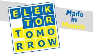 Join Elektor Tomorrow - Made in Munich