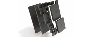 Phonebloks, Customizable Modular Smartphones Made To Last