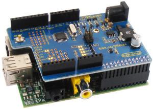 Arduino or Pi? You Choose