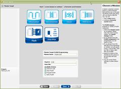 New GUI simplifies JTAG boundary scan development