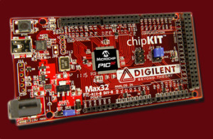 DesignSpark chipKIT(TM) Challenge: have you registered yet?