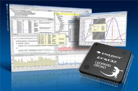 Atollic adds Energy Micro EFM32 family support to Atollic TrueSTUDIO