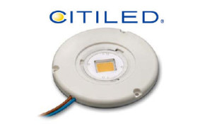 AC powered 22 watts 1000 lumen LED module