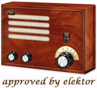 Nostalgia: build your own valve radio