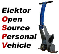 Elektor OSPV1: Price slashed!