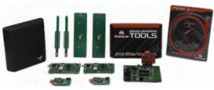 Batteryless RF-powered wireless sensor system targets building automation