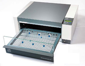Elektor presents new, professional SMT reflow oven