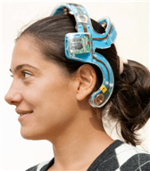 Wireless headset aids epilepsy diagnosis