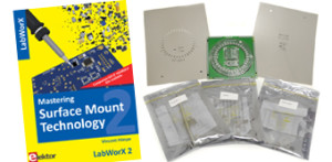 Use a Kit to Master Surface-Mount Technology