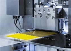 Printed Light-Emitting Foils Could Challenge OLEDs