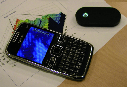 Turn Your Mobile Phone into a Microscope
