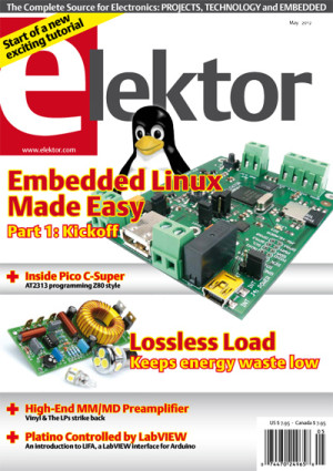 Get to Know Elektor: Enjoy a Trial Membership