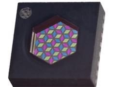 Color Sensor Mimics Human Perception