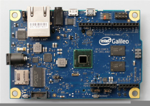 Intel Adopts Arduino Platform for a Slice of the Pi