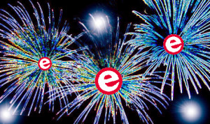 Happy New Year to the Elektor Community and Supporters!