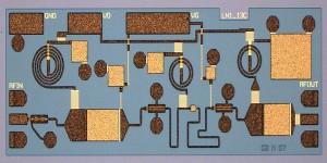 Amplifier Has Noise Figure of 0.045 dB