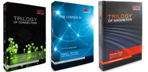 Three Analog Component and Design Textbooks now Available at Elektor