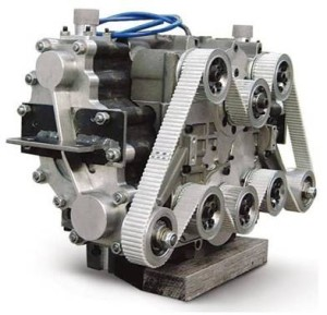 new design for motorcycle engines powered by compressed air
