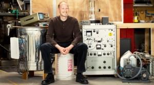 DIY Scanning Electron Microscopes, Virtual Reality, Valve: An Interview with Ben Krasnow