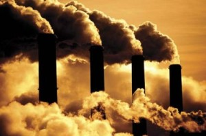 Genetically Modified Enzyme Captures CO2 From Flue Gases