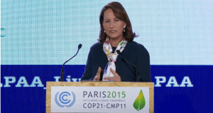 Over 10,000 Climate Action Commitments by Non-State Stakeholders