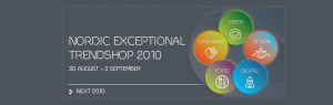 NEXT: Nordic Exceptional Trendshop 2010