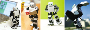 PLEN2: The DIY Skateboarding Robot Returns