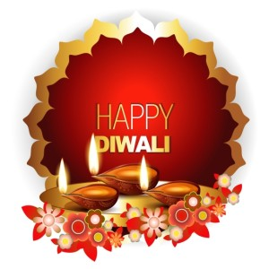Happy Diwali!