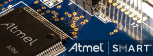 The Atmel SAM L22 low-power ARM-cored MCU