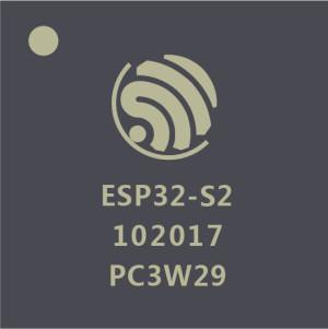 New ESP Microcontroller: ESP32-S2