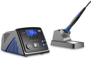 RS Components launches new solder stations