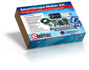 Review: SmartScope Maker Kit