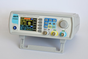 Review: JOY-iT JDS6600 DDS Function Generator