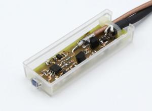 Optical Probe for Oscilloscopes