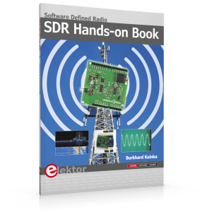 Review: SDR Hands-on Book | Elektor Magazine