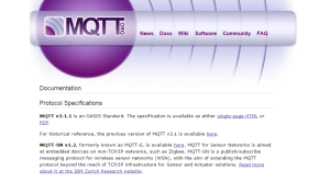 My Journey into The Cloud (3); MQTT