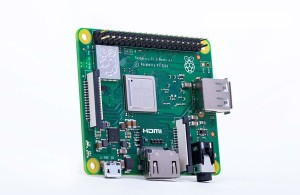 All new Raspberry Pi 3 Model A+ hits the streets