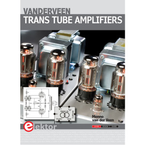 audioXpress magazine reviews Vanderveen Trans Tube Amplifiers
