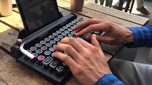 Qwerkywriter: I want one for Christmas!