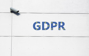 How will the GDPR impact smart buildings? Image: Dennis van der Heijden. Courtesy: Convert GDPR. Source. CC BY 2.0 licence.