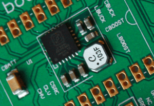 AEM10940: More efficient energy harvesting