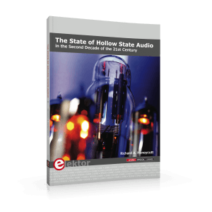 Book Review: The State of Hollow State Audio in the Second Decade of the 21st Century
