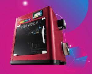 3D printing in full color