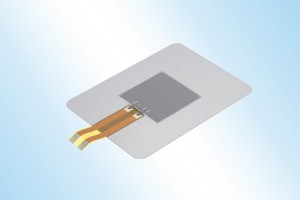 Ultra-thin actuator has over-the-top product video