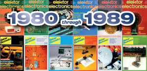 The Wild Nineteen-Eighties return with Elektor's upcoming DVD